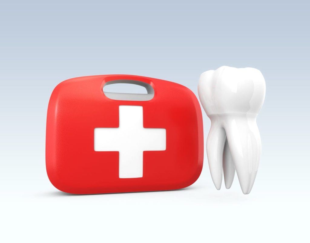 emergency dentist Oyster Bay, Queens and Jackson Heights New York