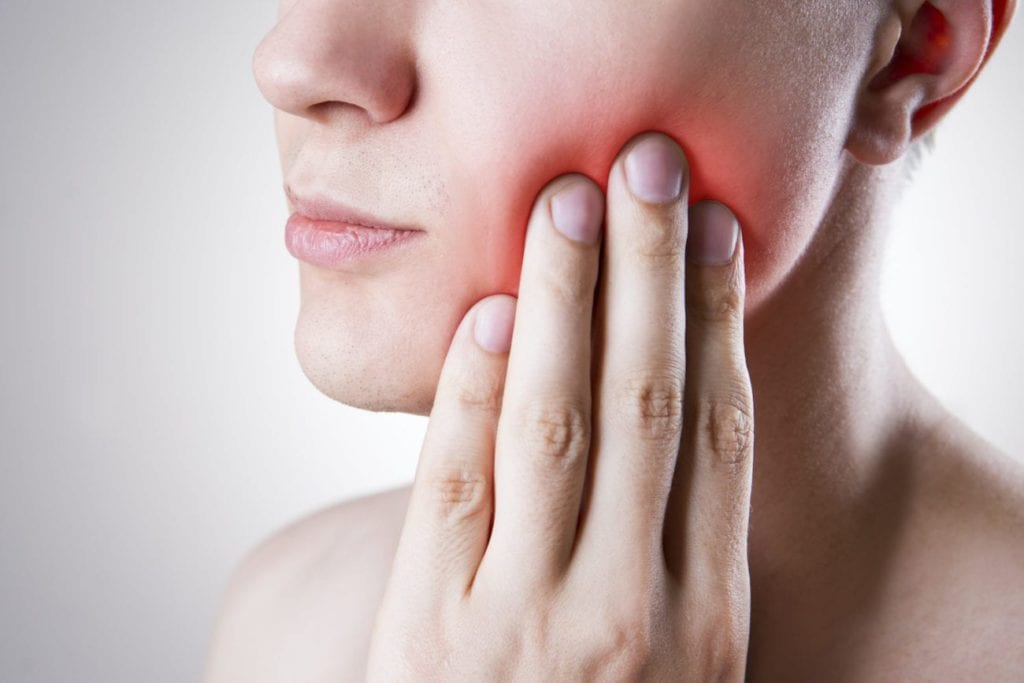 tooth extraction in Bayside New York